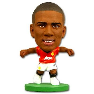 OFFICIAL FOOTBALL CLUB - MANCHESTER UNITED SoccerStarz Figures (+NEW PLAYERS)