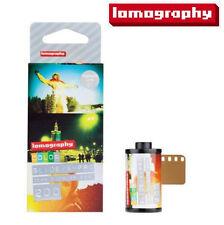 3 Rolls x Lomography Lomo SLIDE XPro X-PRO 200 ISO 135 35mm Film