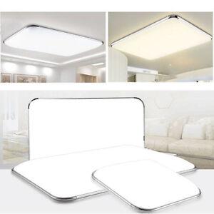 Ultraslim led luce da soffitto bagno cucina lampada da - Luce soffitto bagno ...