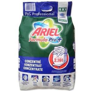 P&g Professionnel Ariel Actilift Formule Pro + 13kg Lessive Nouveau-afficher Le Titre D'origine
