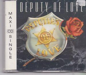 Deputies-Of-Love-Deputy-Of-Love-cd-maxi-single