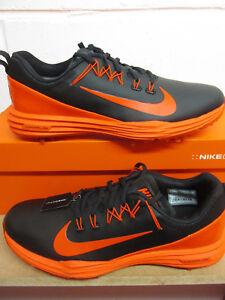 Nike Lunar COMANDO 2 Scarpe da golf Uomo 849968 001 Scarpe da ginnastica