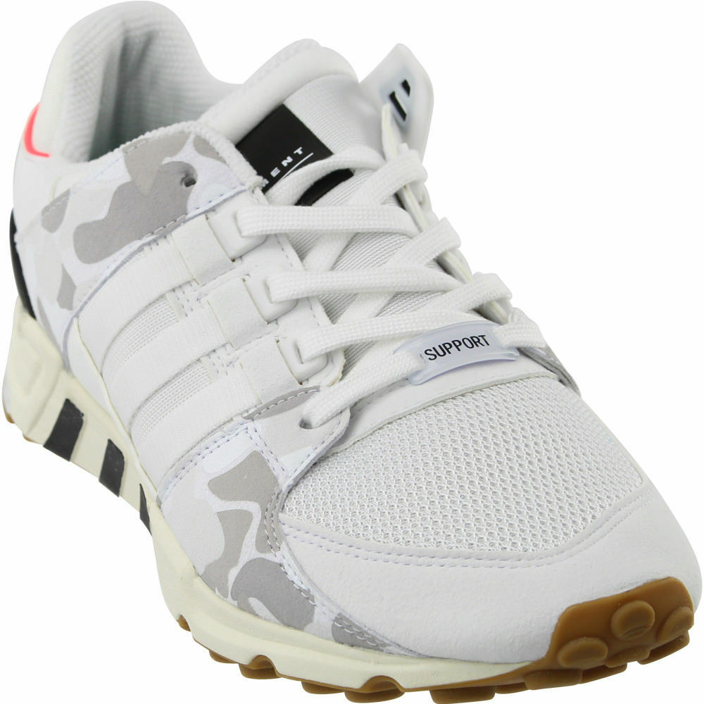 Adidas EQT Support RF Running shoes White   Black Sz 11.5 BB1995