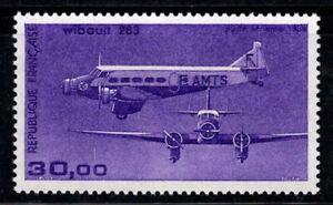 France 1986 Yv. 59 Neuf ** 100% Poste aérienne