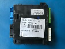 BMW MINI ONE COOPER S BODY CONTROL MODULE BCM WITH A//C R50 R53 8BCRBC1E07 01-04