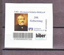 Moderna corrispondenza privata castori Delitzsch