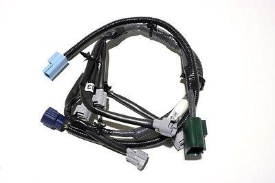 2003-2006 Nissan 350Z 6 Cyl 3.5L Engine Fuel Injector ...