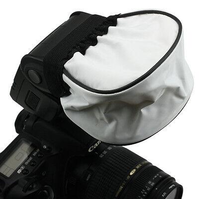 Soft Flash Diffuser for Nikon SB24 SB25 SB28 SB600 SB-700 SB-500 SB-900 SB-910