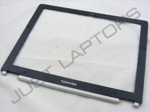 Toshiba-Portege-M300-12-1-034-Schermo-LCD-Telaio-Orlo-Surround-AM000560211A-A