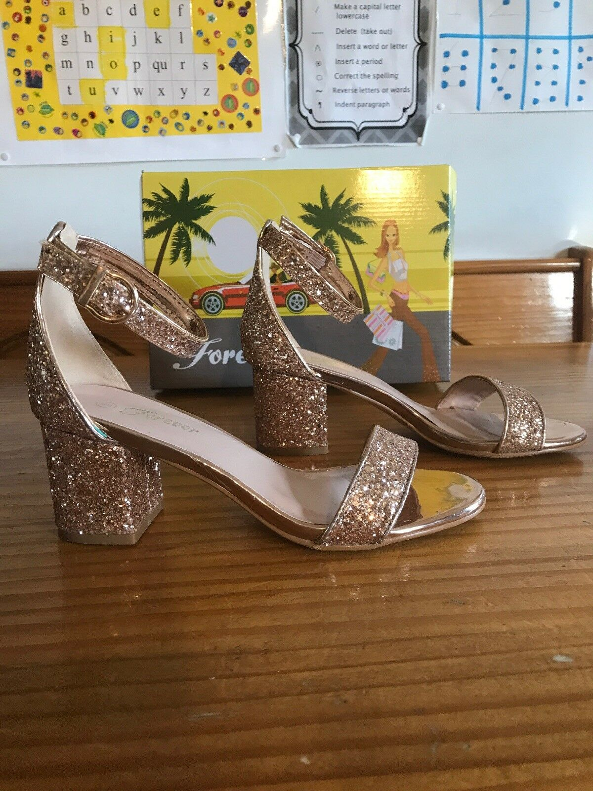 Formal shoes Women Size 6