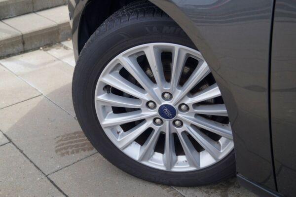 Ford Focus 1,5 TDCi 120 Titanium aut. - billede 4