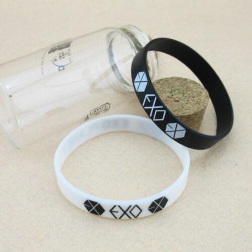 EXO-K DE EXO PLANET KPOP Supporter Bracelet Bracelet 2.FR
