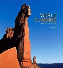 World Climbing: Images from the Edge, Carter, Simon