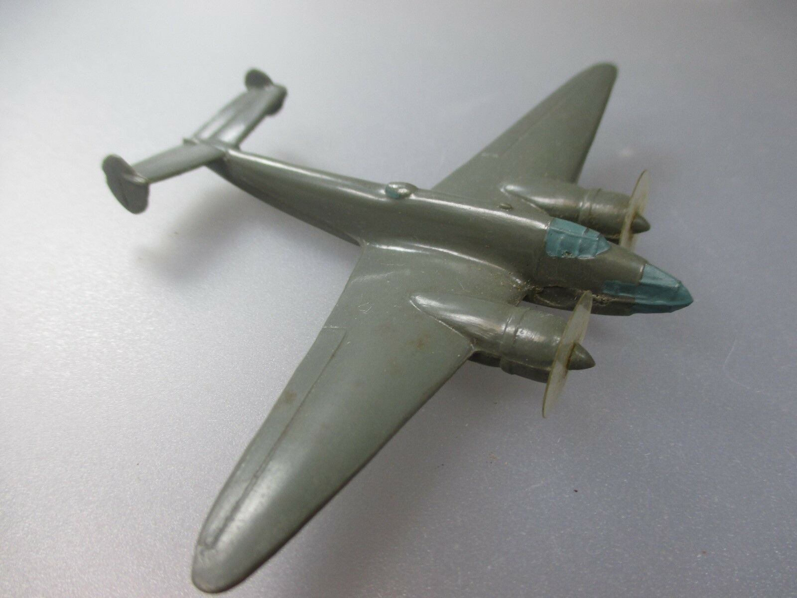 Wiking  avión francia f5, leo45 (ssk31)