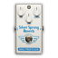 thumbnail 1 - Mad Professor Silver Spring Reverb guitar effect pedal