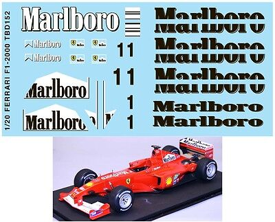 DECAL 1//43 NUMERI mm 4-5  NERI BIANCHI  F1 LE MANS RALLY INDY