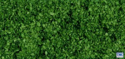 GM157 Gaugemaster N//TT//OO//O//G Scale Scenic Leaves Mid Green 50g