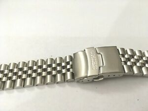 SEIKO-20MM-DIVERS-JUBILEE-STAINLESS-STEEL-WATCH-STRAP-BAND-CURVED-END-BD-3