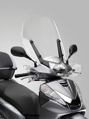 Genuine OEM Honda Parts & Accessories SH300 Wind Screen Shield & Knuckle Guards