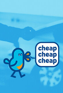 Cheapskates Liquidators