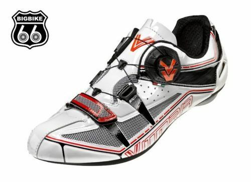 Vittoria Road shoes - V Spirit (White, Size 36)