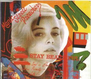 Manic-Street-Preachers-Stay-Beautiful-1997-CD-single