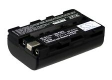 Premium Battery for Sony DCR-PC5E, Cyber-shot DSC-P20, Cyber-shot DSC-F55DX NEW