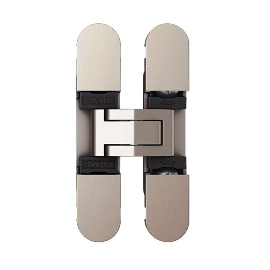 SUGATSUNE Concealed Invisible Hinge 3-WAY ADJUSTMENT SUSHES3D 70 180 DEG SWING