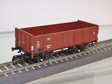 TILLIG 521127 Spur TT Off. Güterwagen Wddo der PKP Ep. IV NEU in OVP