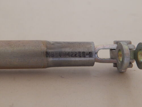 3R10C Part No MBEU1422 EE Martin Baker Ejection Seat Firing Rod Assembly
