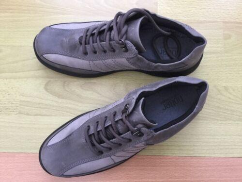 tex Uk kalkstein størrelse Gore puste Womens røyk vanntett sko 8 New Hotter AOqYU