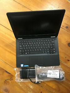 Dell-Latitude-E7270-12-5-034-Core-i5-6300U-4GB-128GB-SSD-WebCam-HDMI-WiFi-GRADE-B