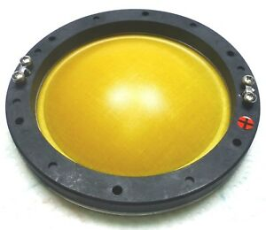 Replacement-Diaphragm-Gauss-Driver-4060-4061-4080-4081-HF4000-Phenolic-Dome-16