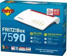 Artikelbild AVM FRITZ!Box 7590 Modem | NEU | OVP