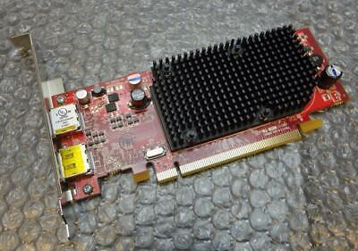 ATI FireMV 2260 PCI-E Dual DisplayPort Video Graphics Card