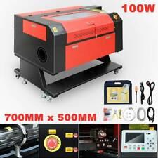 Ridgeyard 100w Co2 Laser Engraving Machine Engraver Cutter Electric Lifting