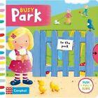 Busy Park by Pan Macmillan (Board book, 2014)