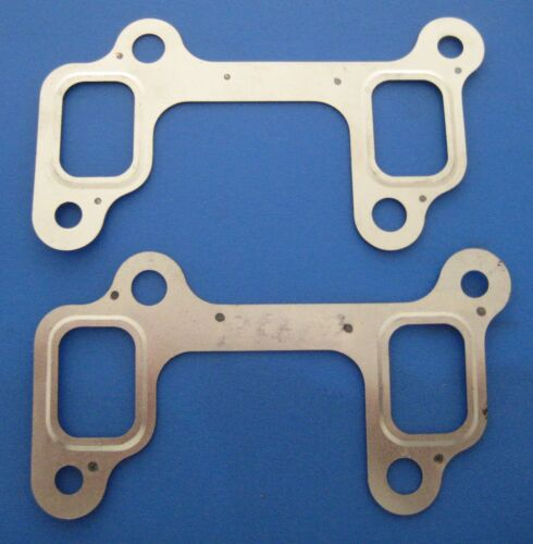 Land Rover Discovery /& Range Rover V8 Exhaust Manifold Gaskets ERR6733