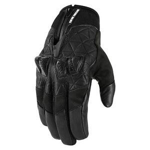 Icon 1000 Akromont Motorcycle Gloves Ebay