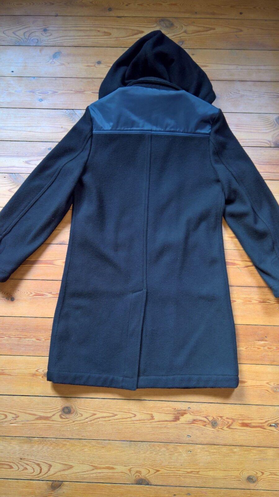 Donkey Coat Damen Damen Damen navy Gr. 38 vintage Pringle of Scotland Mantel Mod UK 50s   | Qualität Produkt  | Neuankömmling  | Erste Gruppe von Kunden  | Verrückte Preis  | Sonderangebot  d1270d