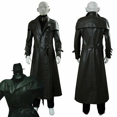 Resident Evil 2 Remake Biohazard Re 2 Tyrant Cosplay Costume