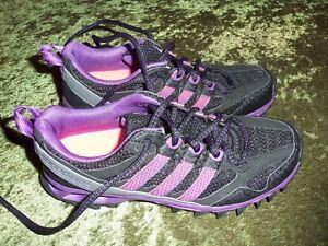 Las Adidas kanadia TR 5 Zapatillas zapatilla tamaño eBay