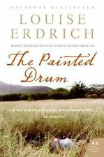 P. S.: The Painted Drum by Louise Erdrich (2006, Paperback)