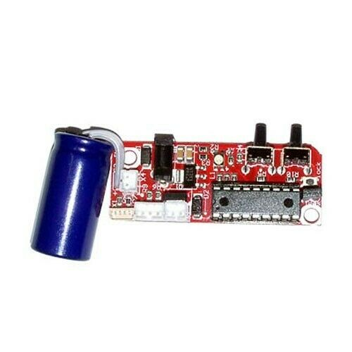 SPYDER TUNING Board vsSeries Tadao Circuit Board