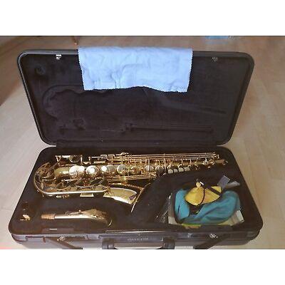 YAMAHA Alt-Saxophon, kaum gebraucht