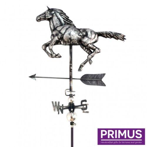 Stainless Steel 3D Weather Vane Deer//Horse//Duck//Pig//Rooster PRIMUS Range