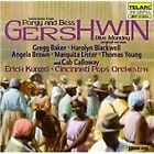 George Gershwin - Porgy And Bess/Blue Monday (1998)
