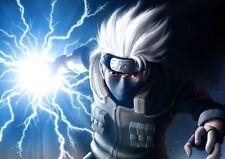 Naruto 3 A3 Promo Poster T348