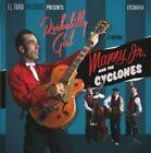 Rockabilly Girl by Manny Jr and the Cyclones (CD, Apr-2014, El Toro)