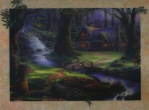 fairyland-5D-Lenticular-Holographic-Stereoscopic-Picture-Wall-Art